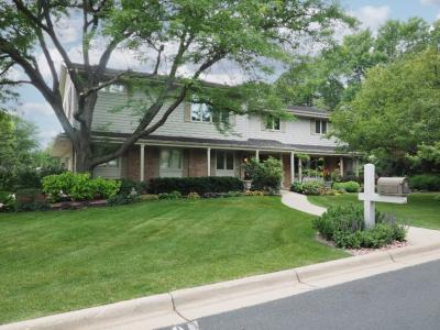 Photo of 4505 Heathbrooke Circle, Golden Valley, MN 55422