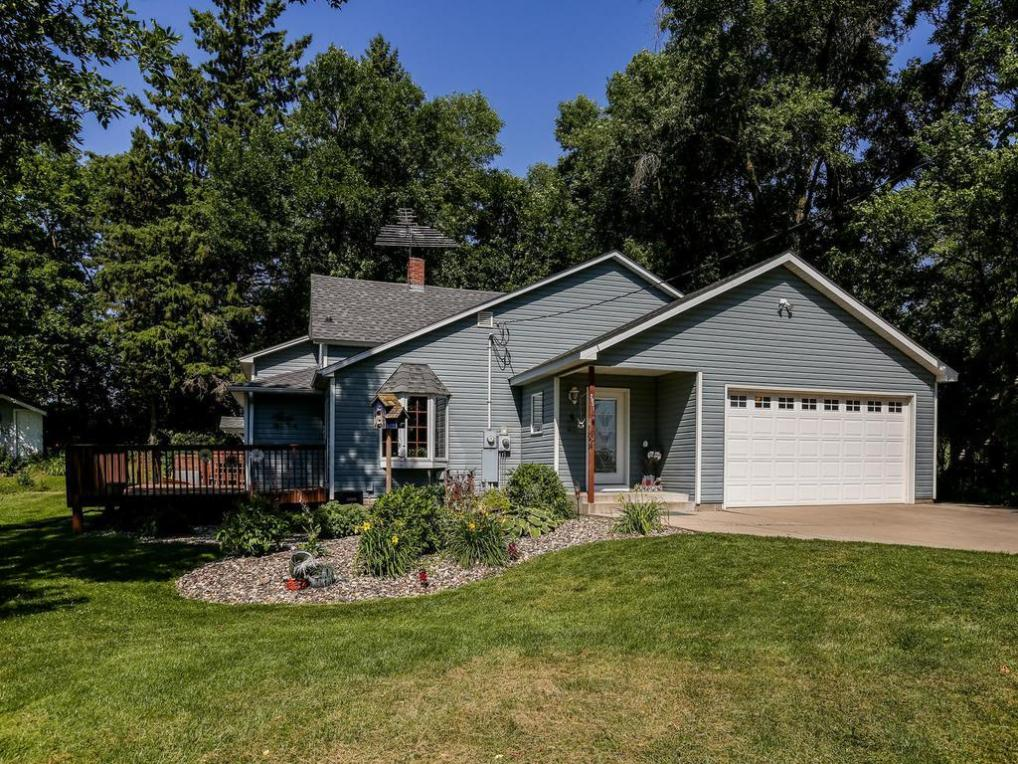 2931 nw mitchell avenue annandale mn 55302 for Mitchell home builders