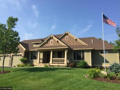 Photo of 4635 N Fable Hill Way, Hugo, MN 55038