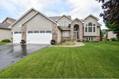 Photo of 12836 NW Avocet Street, Coon Rapids, MN 55448