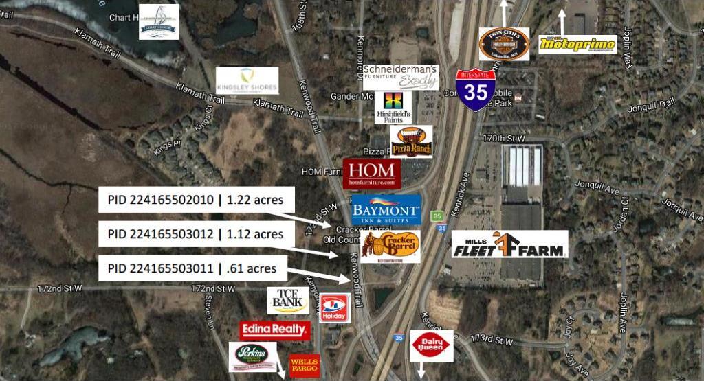 17150 Kenyon Avenue, Lakeville, MN 55044