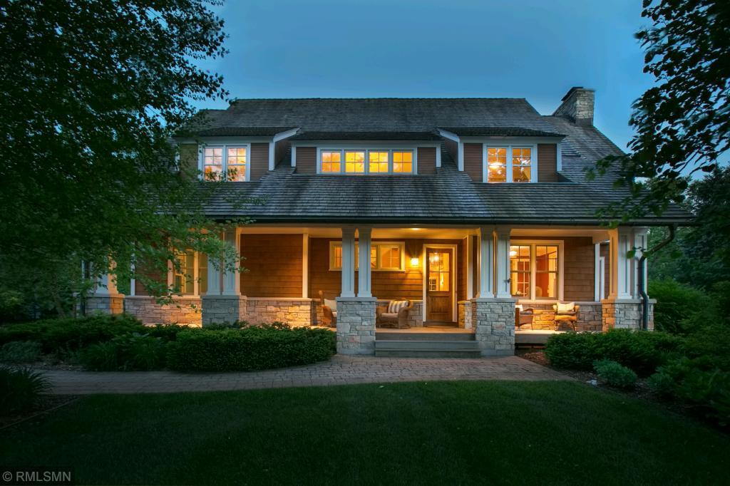 17875 Breezy Point Road, Woodland, MN 55391