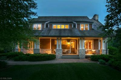 Photo of 17875 Breezy Point Road, Woodland, MN 55391