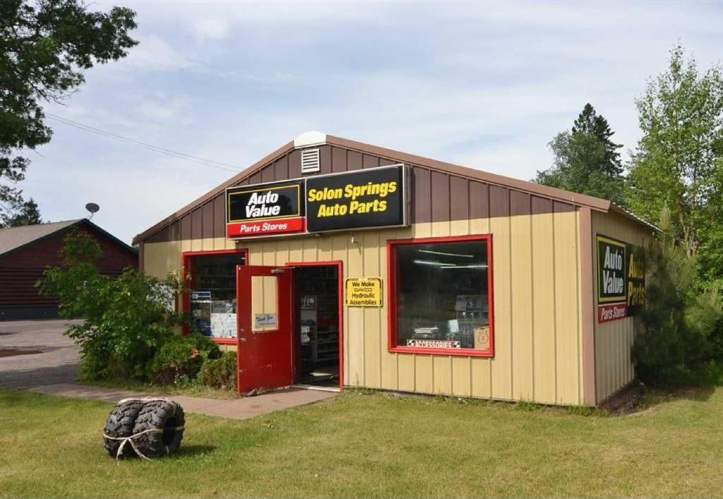 11569-11563 Business 53, Solon Springs, WI 54873