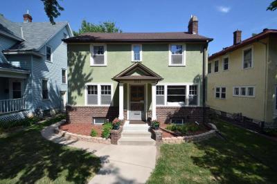 Photo of 2551 NE Johnson Street, Minneapolis, MN 55418