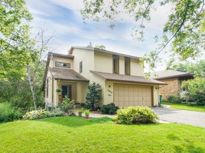 Photo of 3442 N Hampshire Avenue, Crystal, MN 55427