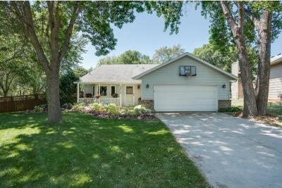 Photo of 15712 Chalet Court, Burnsville, MN 55306