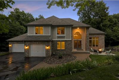 Photo of 6407 Oxbow Bend, Chanhassen, MN 55317