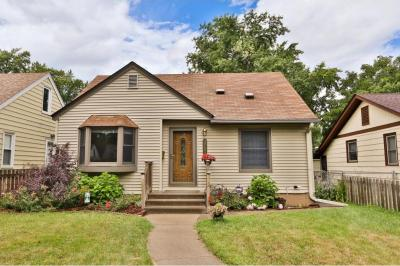 Photo of 3721 N Perry Avenue, Robbinsdale, MN 55422