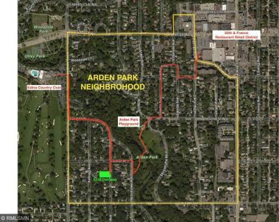 Photo of 5318 Oaklawn Avenue, Edina, MN 55424