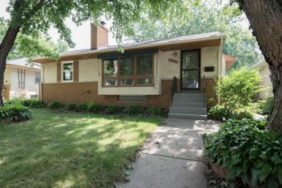 Photo of 3511 NE Johnson Street, Minneapolis, MN 55418