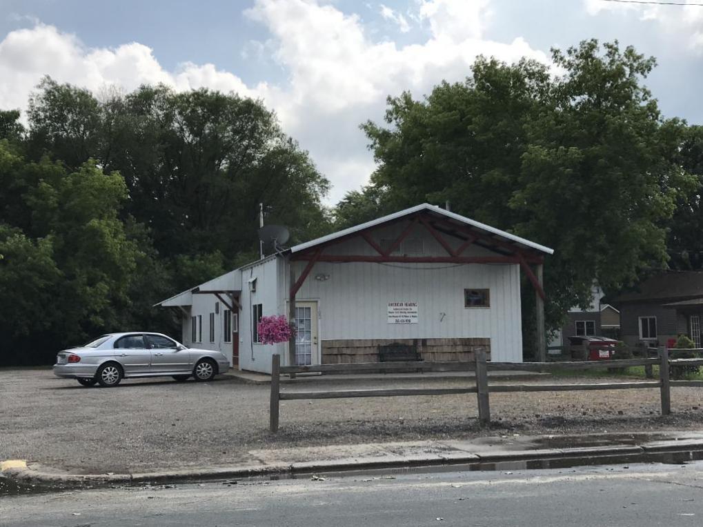 102 NW Main Street, Bethel, MN 55005