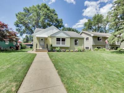 Photo of 7112 Stevens Avenue, Richfield, MN 55423