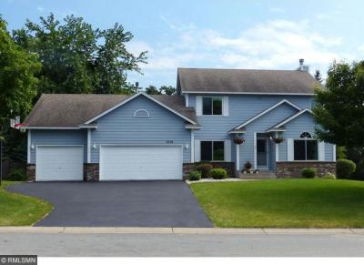 Photo of 3318 Rolling Hills Drive, Eagan, MN 55121