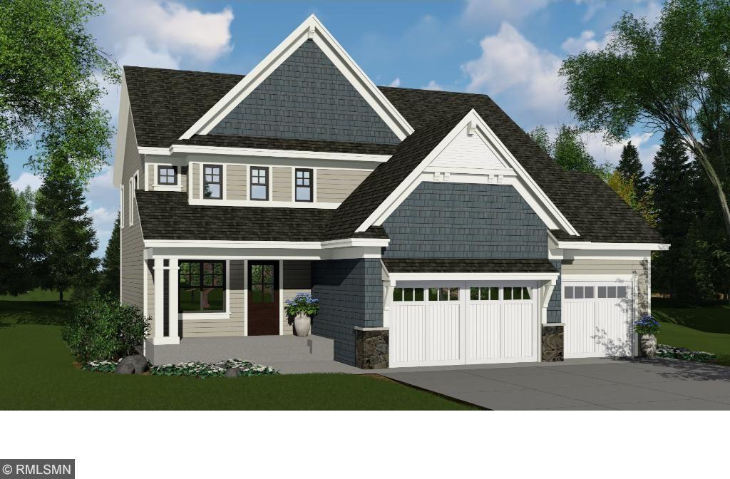 3260 N Linden Lane, Lake Elmo, MN 55042