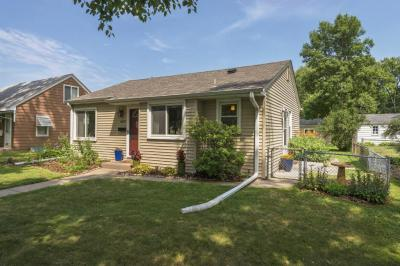 Photo of 6917 S Russell Avenue, Richfield, MN 55423