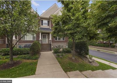 Photo of 1510 S Zarthan Avenue #115, Saint Louis Park, MN 55416