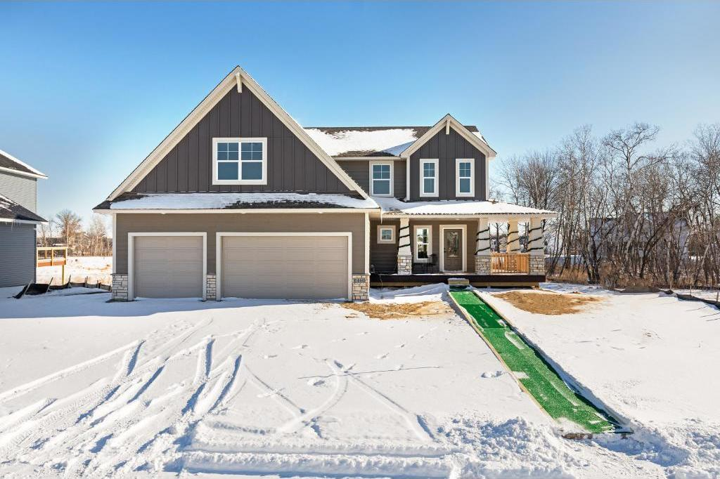 6466 Fox Road, Lino Lakes, MN 55014