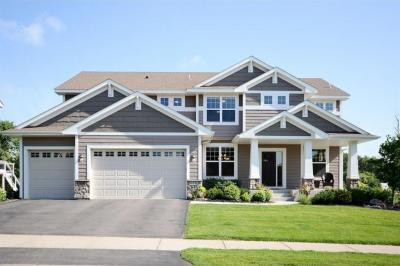 Photo of 14730 N 61st Avenue, Plymouth, MN 55446