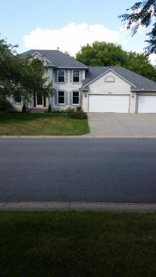 Photo of 3413 Rolling Hills Drive, Eagan, MN 55121