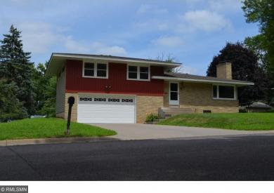 5930 NE Hackmann Avenue, Fridley, MN 55432