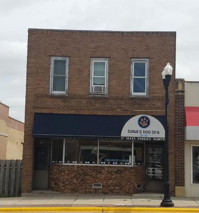 37 N Main Street, Hutchinson, MN 55350