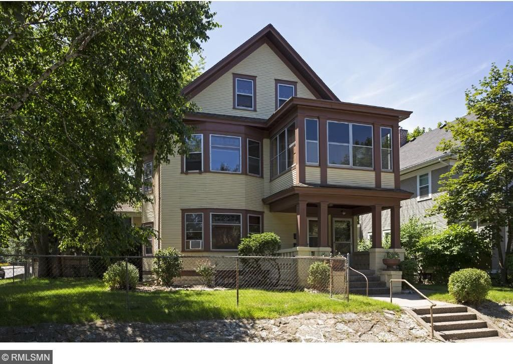 1042 Fairmount Avenue, Saint Paul, MN 55105