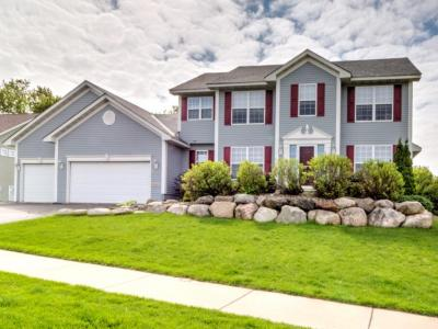 Photo of 16267 Griffon Trail, Lakeville, MN 55044