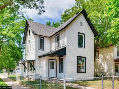 Photo of 2600 NE Monroe Street, Minneapolis, MN 55418