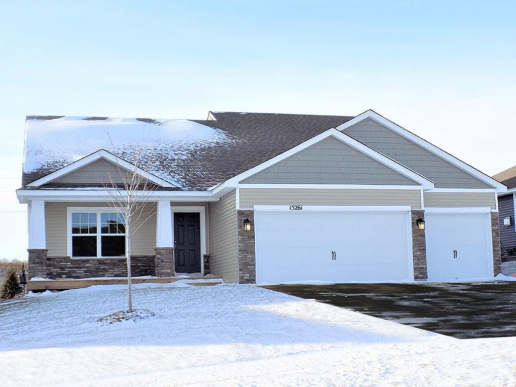 15261 Emory Avenue, Apple Valley, MN 55124