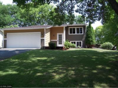 Photo of 13733 Webster Court, Savage, MN 55378