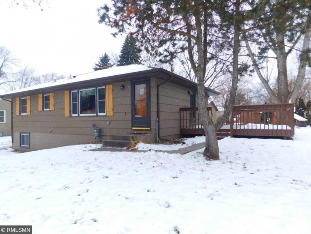 1777 Agate Street, Maplewood, MN 55117