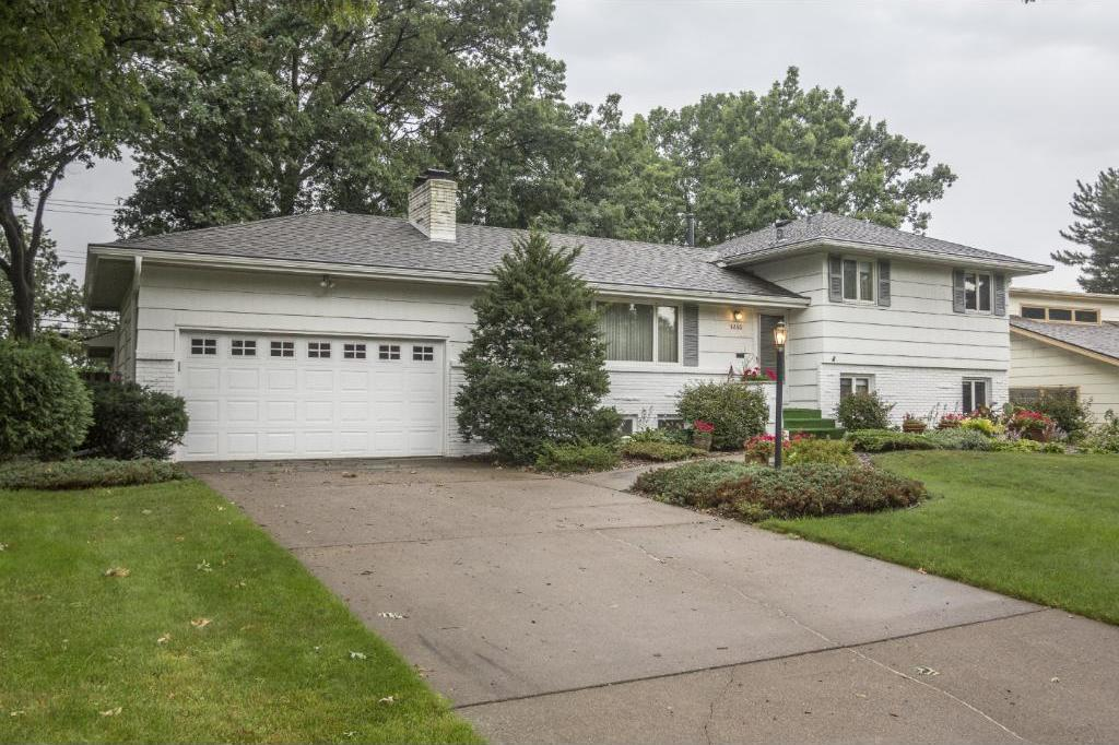 1260 Lincoln Terrace, Columbia Heights, MN 55421