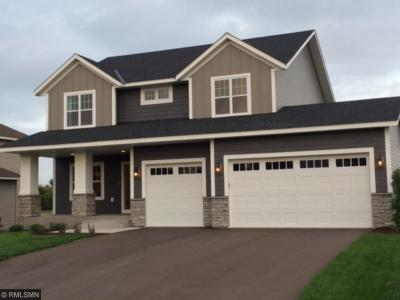 Photo of 20918 N 124th Avenue, Rogers, MN 55374