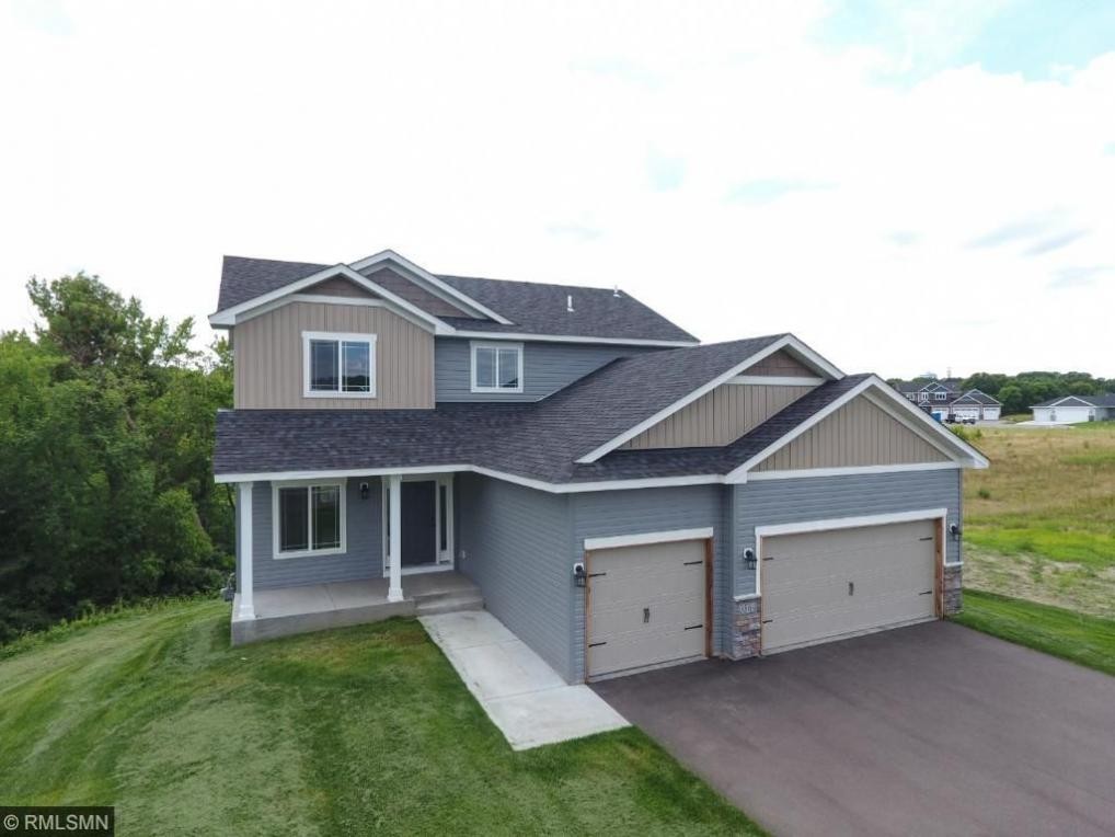 3564 NW 235th Lane, Saint Francis, MN 55070
