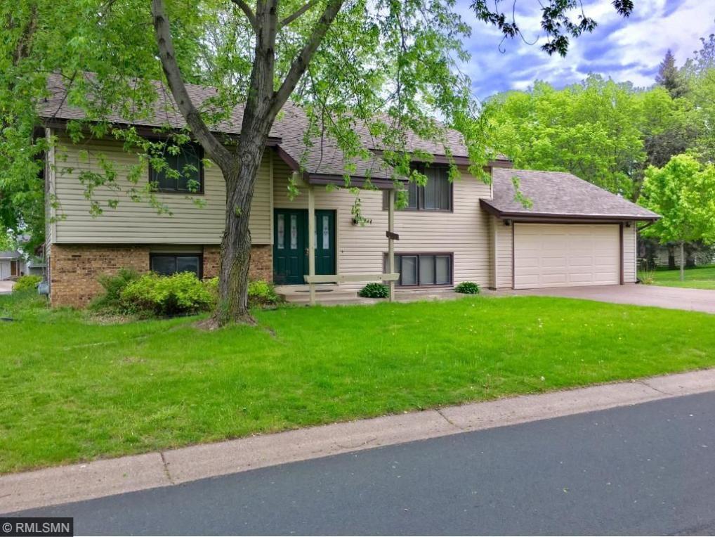 6773 N Evergreen Lane, Maple Grove, MN 55369
