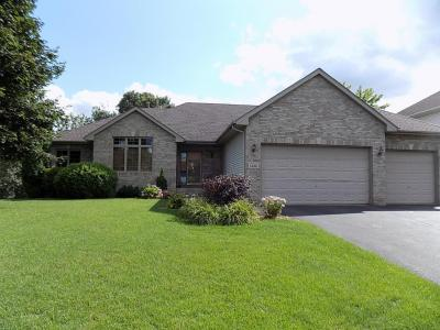 Photo of 1332 NW 126th Avenue, Coon Rapids, MN 55448