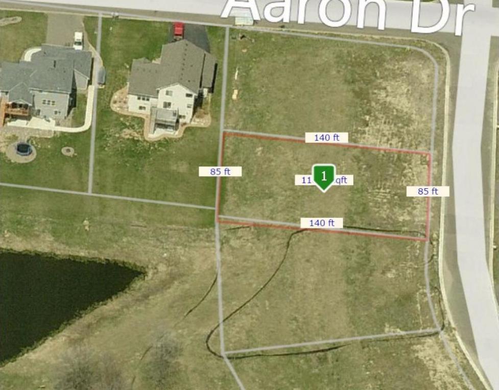 1335 Overlook Drive, Elko New Market, MN 55054