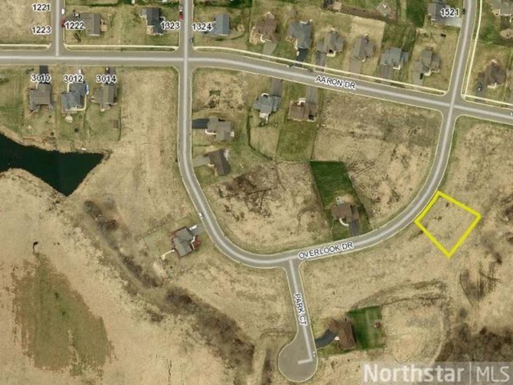 1435 Overlook Drive, Elko New Market, MN 55054