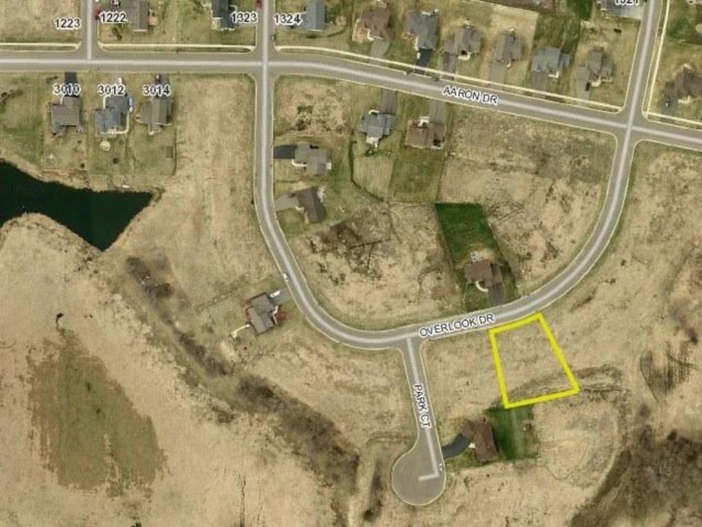 1439 Overlook Drive, Elko New Market, MN 55054