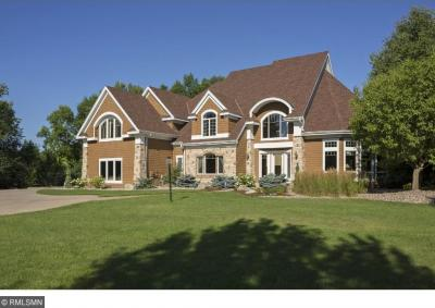 Photo of 23210 Woodland Ridge Drive, Lakeville, MN 55044