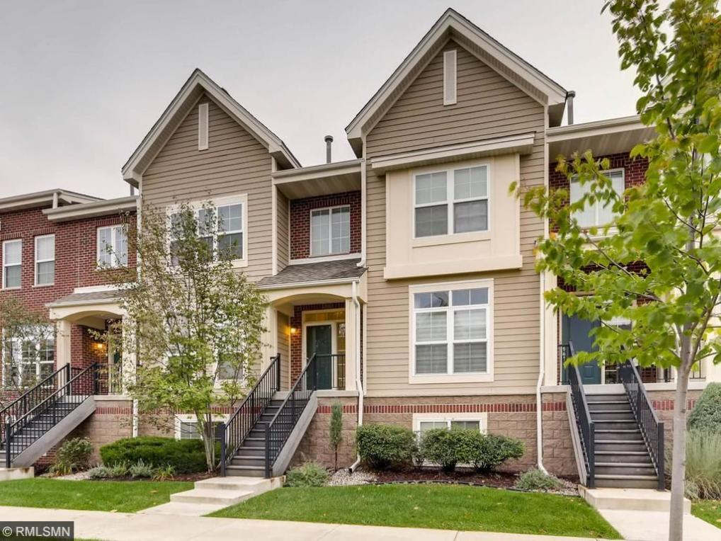 8142 N Oakview Lane #53, Maple Grove, MN 55369