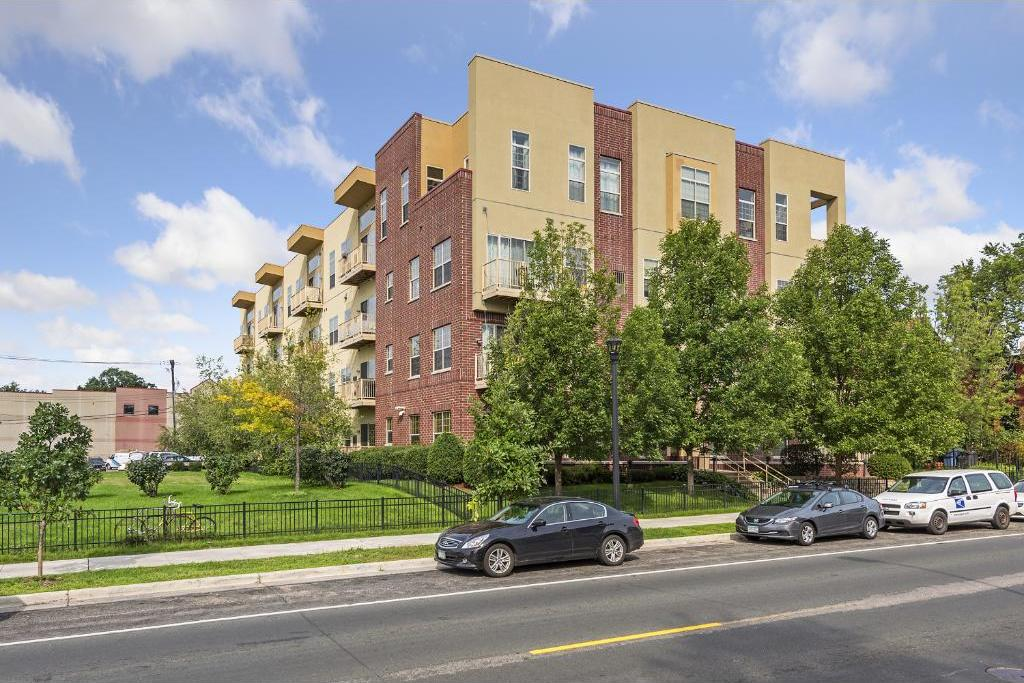 3310 Nicollet Avenue #106, Minneapolis, MN 55408