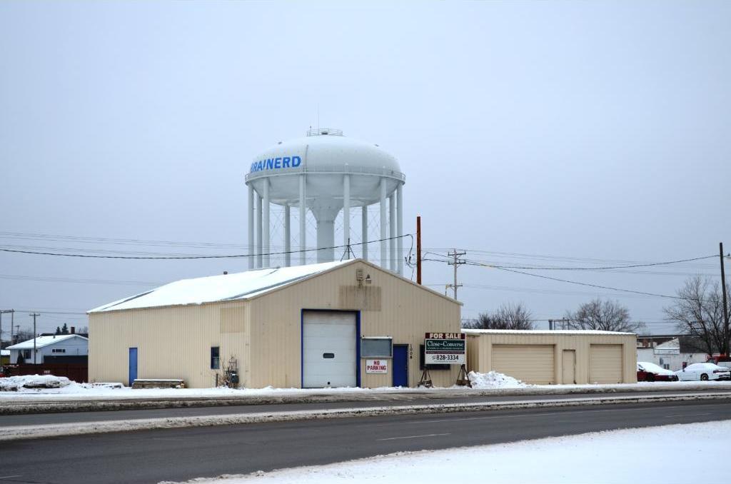 1006 NE Washington Street, Brainerd, MN 56401