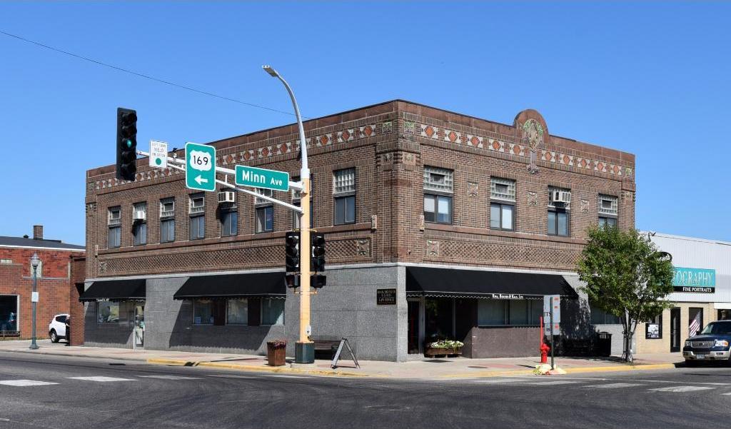 201 N Minnesota Avenue, Aitkin, MN 56431
