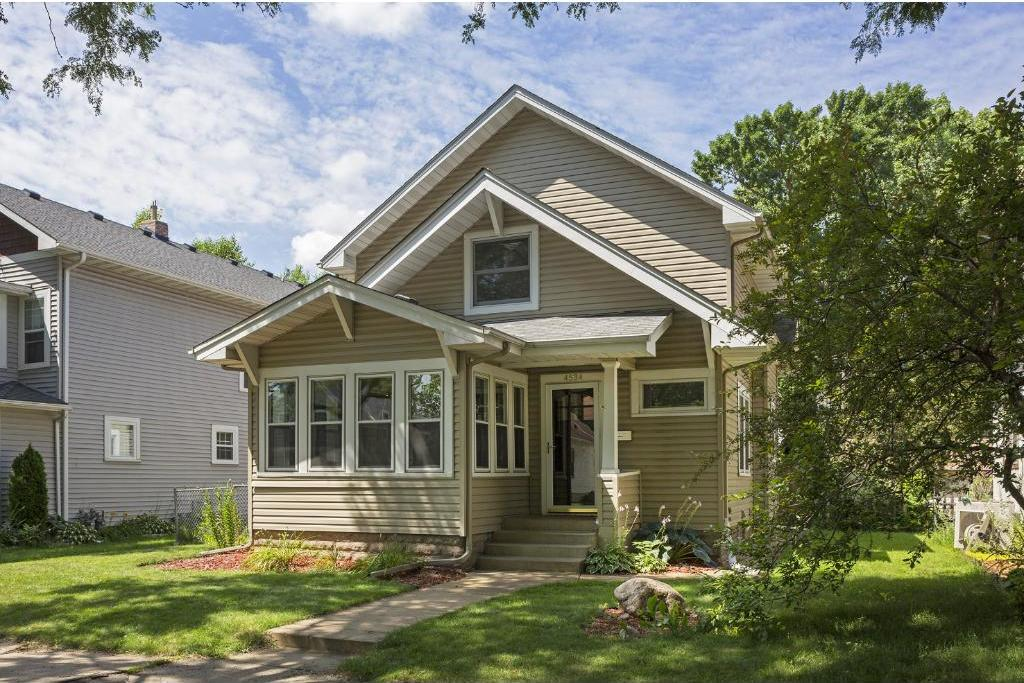 4534 S Wentworth Avenue, Minneapolis, MN 55419