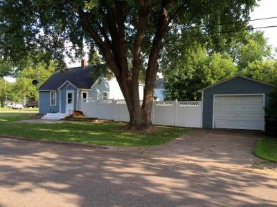 Photo of 121 Division Street, Sandstone, MN 55072