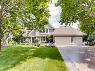 Photo of 8112 Marsh Creek Road, Woodbury, MN 55125