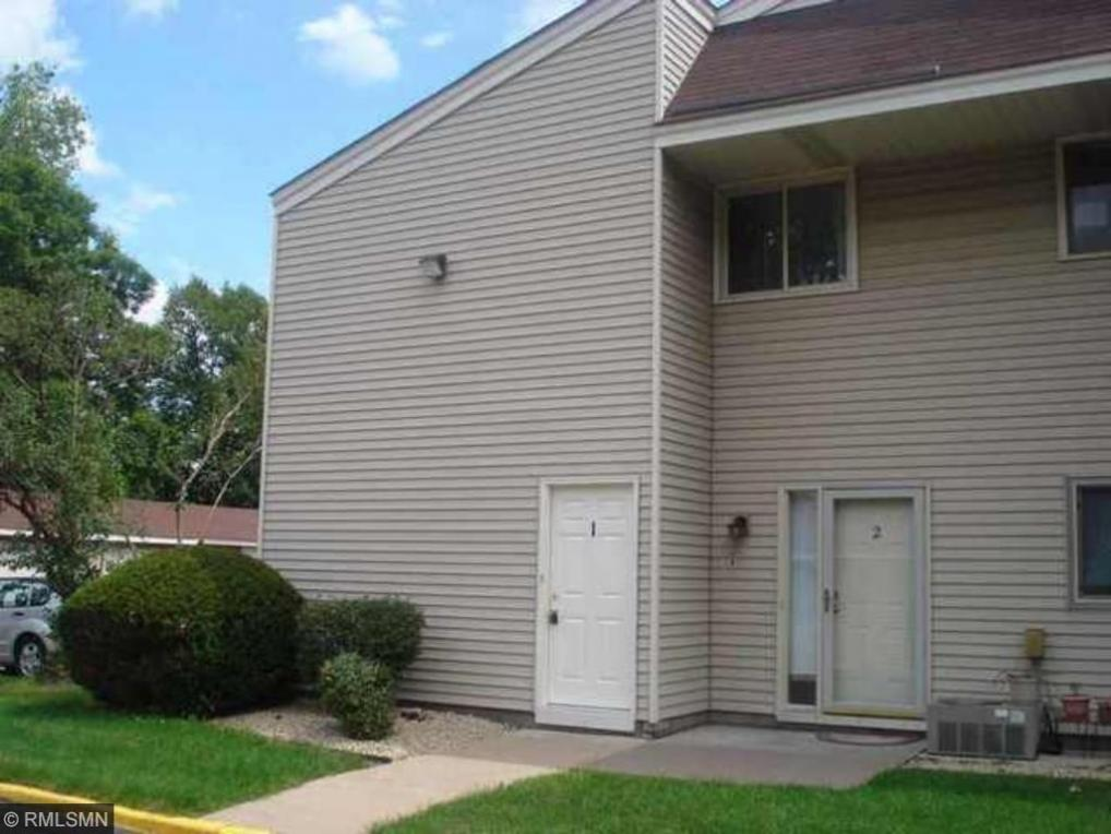 10640 NW Kumquat Street #1, Coon Rapids, MN 55448