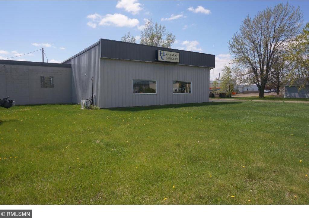 725 Main Street, Belle Plaine, MN 56011